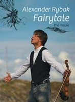 Fairytale the movie DVD cover